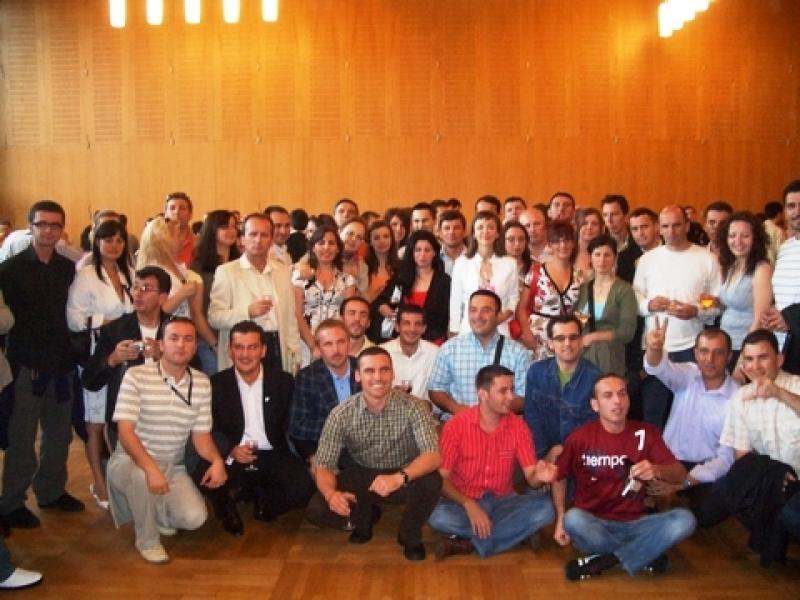 ASPS gjenerata 2007