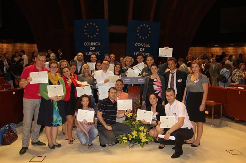 ASPS gjenerata 2011