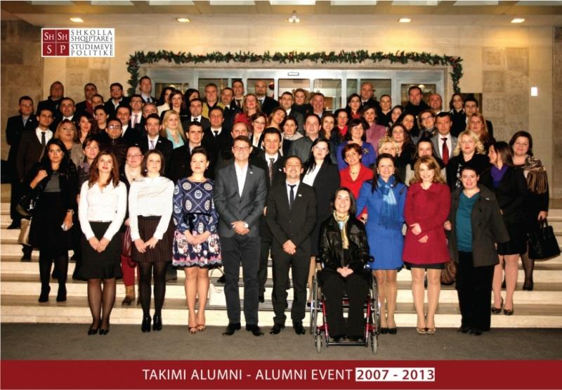 Takimi ASPS alumni 2007-2013
